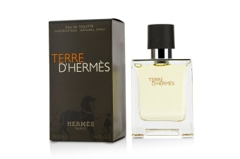 Terre D'Hermes Eau De Toilette Spray 50ml/1.7oz