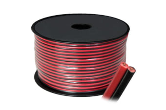 WatchGuard 100m Figure 8 Cable (48/0.20mm)