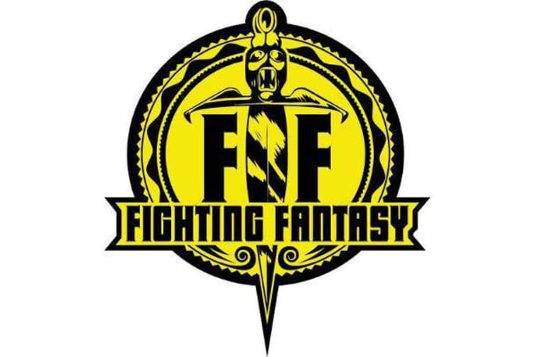 Fighting Fantasy - House of Hell