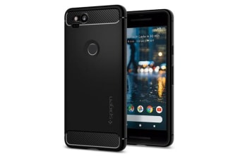 Spigen Google Pixel 2 Rugged Armor Case