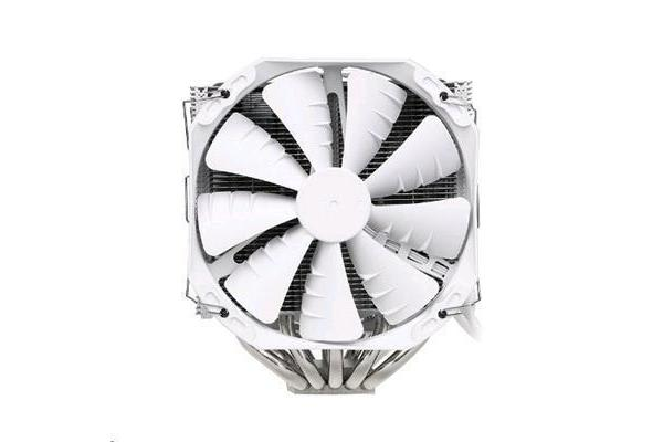 Phanteks TC14PE CPU Cooler Premium Edition w/ 2x 140mm White Fan