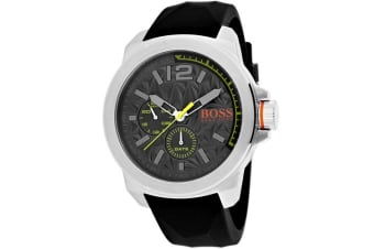 Hugo Boss Men's Orange