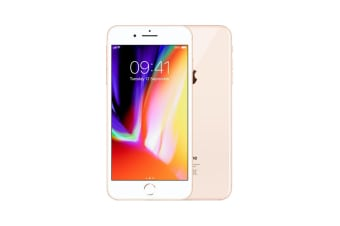 Apple iPhone 8 Plus 64GB Gold (Fair Grade)