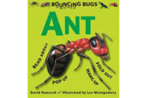 Bouncing Bugs - Ant