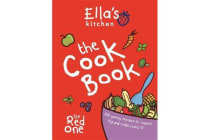 Ella's Kitchen: The Cookbook - The Red One