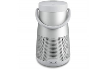 Bose SoundLink Revolve Plus Portable Bluetooth Speaker Wireless - Silver