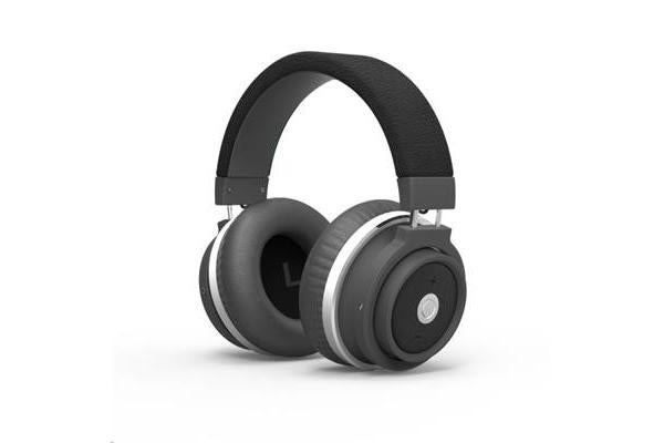 Promate ASTRO Ergonomic Over-Ear          Bluetooth v3.0 Headset with Touch Control  for Music and