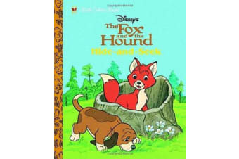 The Fox and the Hound - Hide and Seek