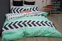 Apartmento Sven Reversible Quilt Cover Set