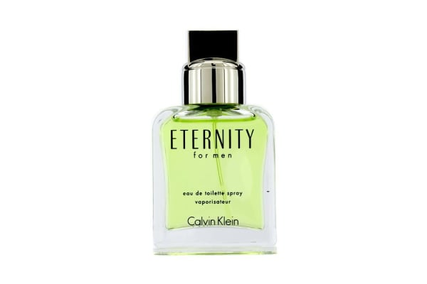Calvin Klein Eternity Eau De Toilette Spray (30ml/1oz)