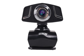 HD Computer Camera with Microphone Desktop USB Free Drive suitable for Online Class Learning Home Video Call
