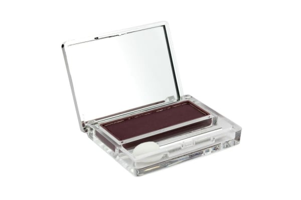 Clinique All About Shadow - # AX Chocolate Covered Cherry (Soft Matte) (2.2g/0.07oz)