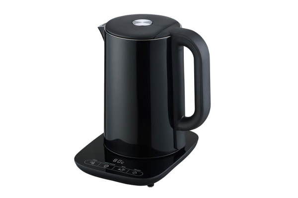 Kogan Smart Kettle with Digital Control Base