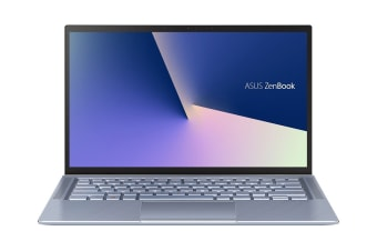"ASUS 14"" UX431 Core i5-10210U 8GB RAM 512GB SSD Win10 Laptop (UX431FA-AM132T)"