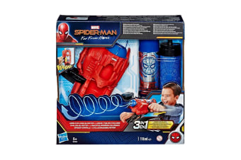 SpiderMan Web-Cyclone Web Blaster