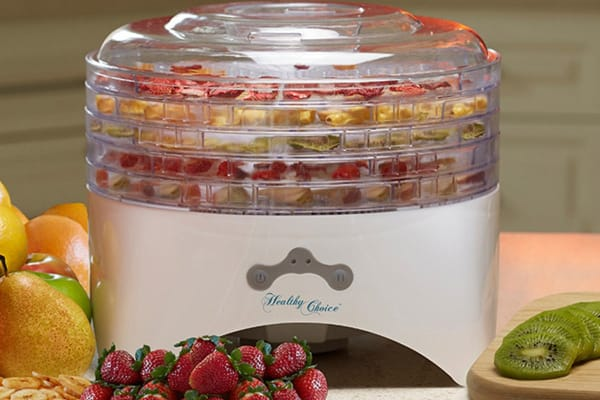 Healthy Choice Food Dehydrator