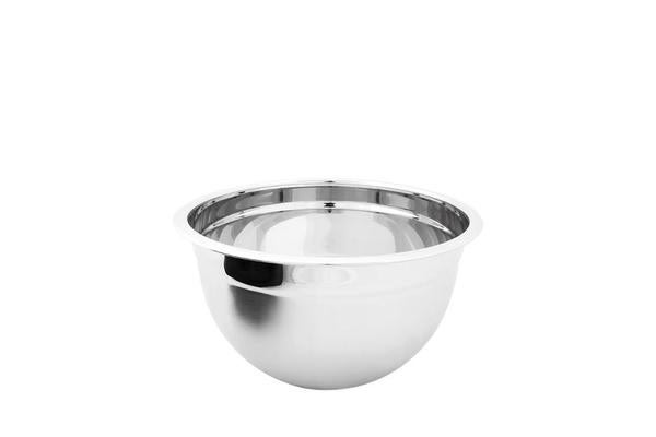 Cuisena Stainless Steel Mixing Bowl 22cm