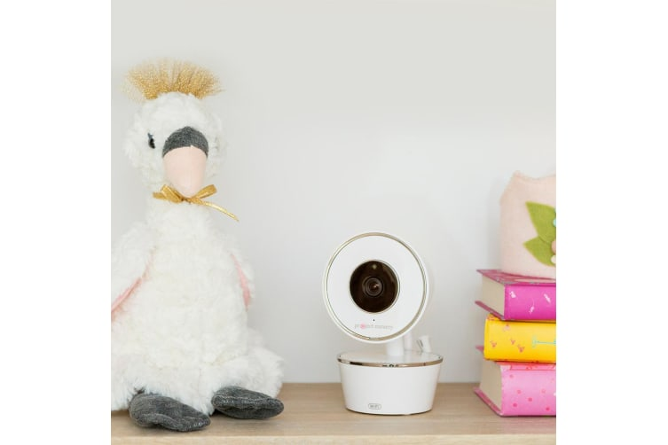 Hd Video Baby Monitor With Mini