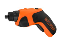 Black & Decker 3.6V Li-Ion Screwdriver (CS3651LC-XE)