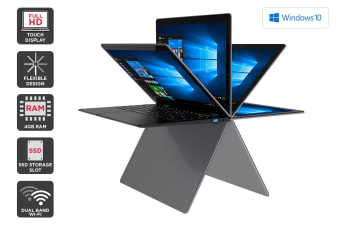 "Kogan Atlas 13.3"" Y300 Convertible Notebook"