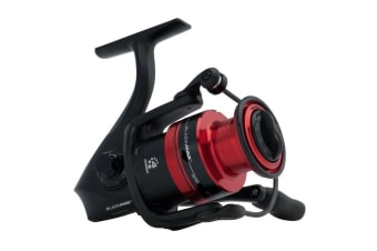 Abu Garcia Black Max 60 Spinning Fishing Reel - 4 Bearing Spin Reel