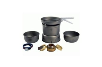 Trangia 25 Series Ultralight Storm Cookers - Set 1 HA
