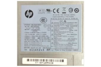 OEM HP 6005 6200 8200 PRO Elite SFF 240W Power Supply 611481-001 613762-001 PSU Model: PS-4241-9HB