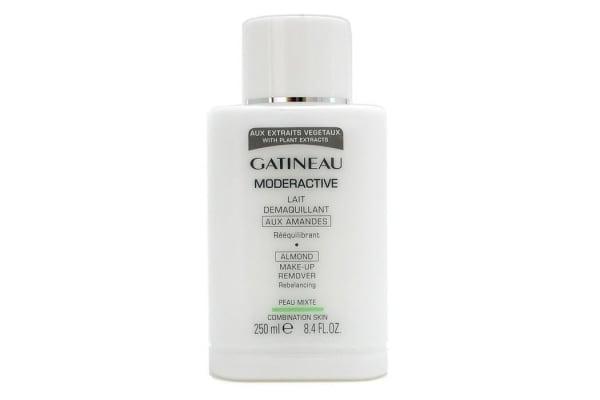 Gatineau Moderactive Almond Make-Up Remover (250ml/8.3oz)