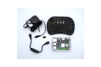 ASUS Tinker Board Black Starter Kit