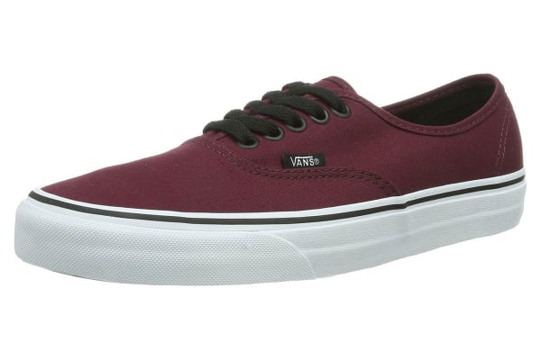 2ba0bd5715 Vans Authentic Unisex Sneakers (Port Royale