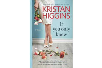 If You Only Knew - A Women's Fiction Novel