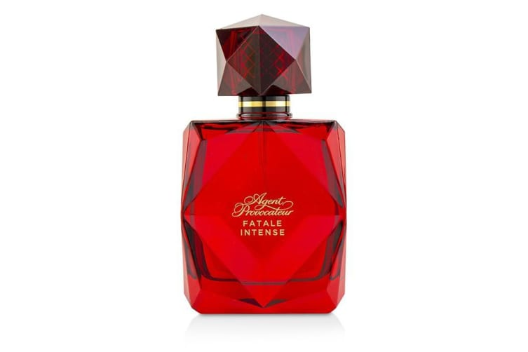 Agent Provocateur Fatale Intense Eau De Parfum Spray 100ml