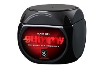 Gummy Hair Styling Gel 700ml