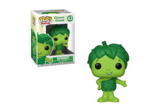 Ad Icons Sprout Pop! Vinyl