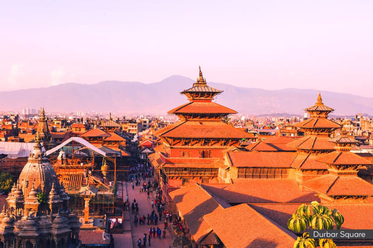 NEPAL & BHUTAN: 12 Day Nepal & Bhutan Tour for One