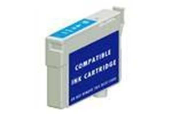 Compatible 103 High Capacity Cyan Cartridge