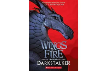 Wings of Fire - Darkstalker
