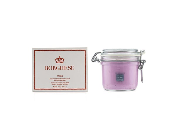 Borghese Fango Brillante Brightening Mud Mask 212g/7.5oz