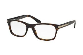 Prada PR16SV 2AU1O1 52 Havana Mens Womens Glasses