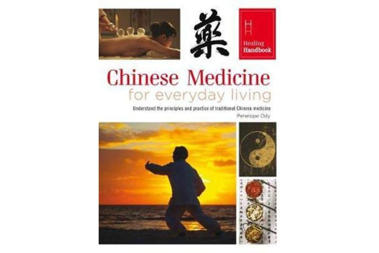 Healing Handbooks - Chinese Medicine for Everyday Living