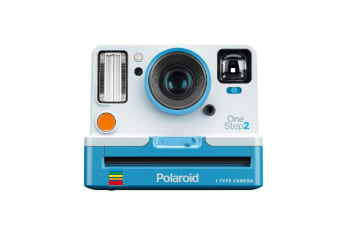 Polaroid OneStep 2 Viewfinder i-Type Camera - Summer Blue Limited Edition