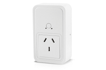 Swann One Smart Plug AU/NZ Power Socket/Outlet WiFi Switch/Meter f/ iOS/Android