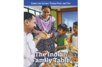 The Indian Family Table