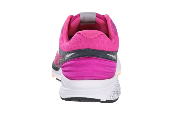 New Balance Women's Vazee Prism Running Shoes (Pink/Black, Size 10)
