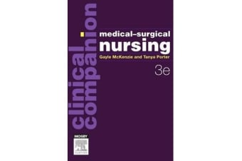 Clinical Companion - Medical-Surgical Nursing