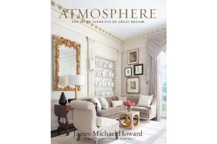 Atmosphere - the seven elements of great design