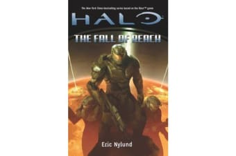 Halo - Fall of Reach (4)