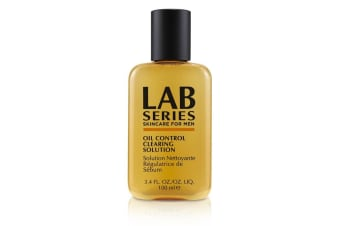 Lab Series Lab Series Oil Control Clearing Solution 100ml/3.4oz