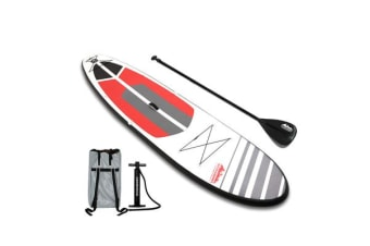 Weisshorn 11FT Stand Up Paddle Board (Red)