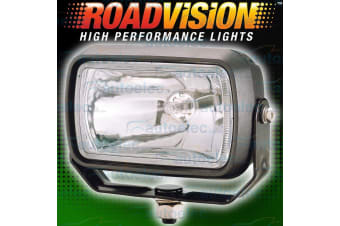 ROADVISION WORK LIGHT LAMP SPOT TRUCK 4WD UTE TRAY 12V 12 VOLT 55W WATT NS1111S